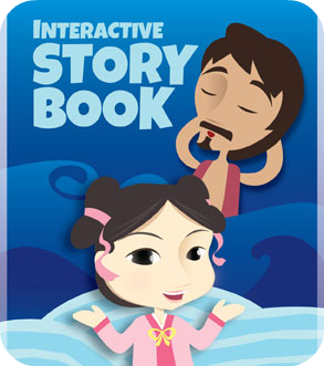 Interactive Story Books